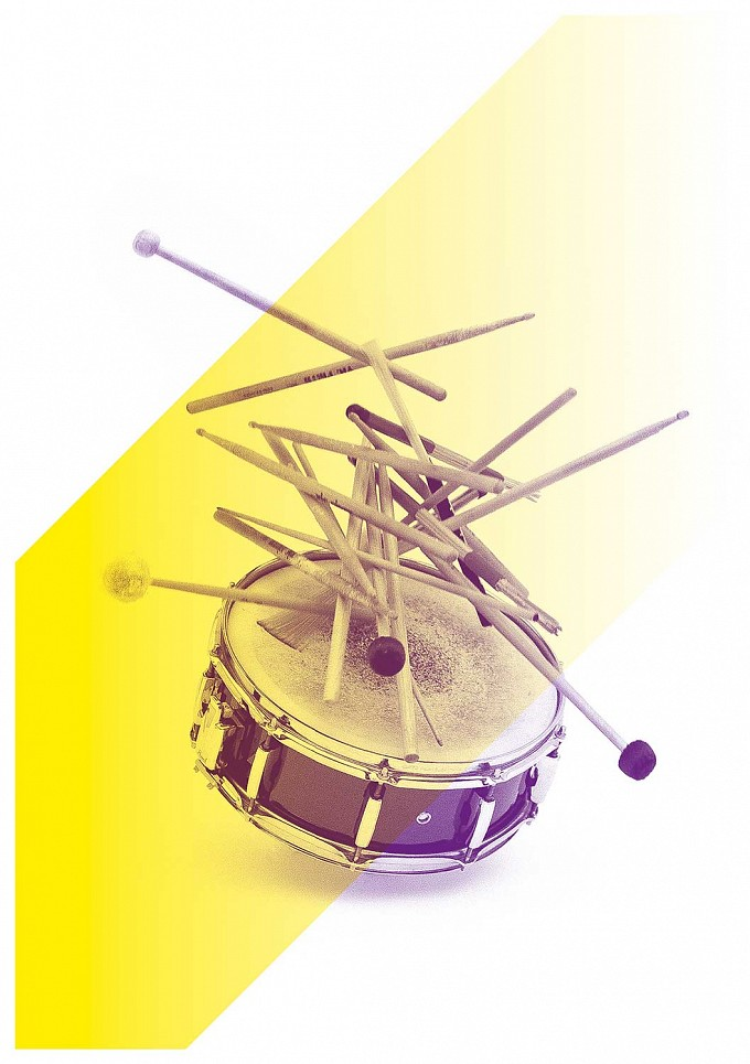 Drum Crash-Kurs