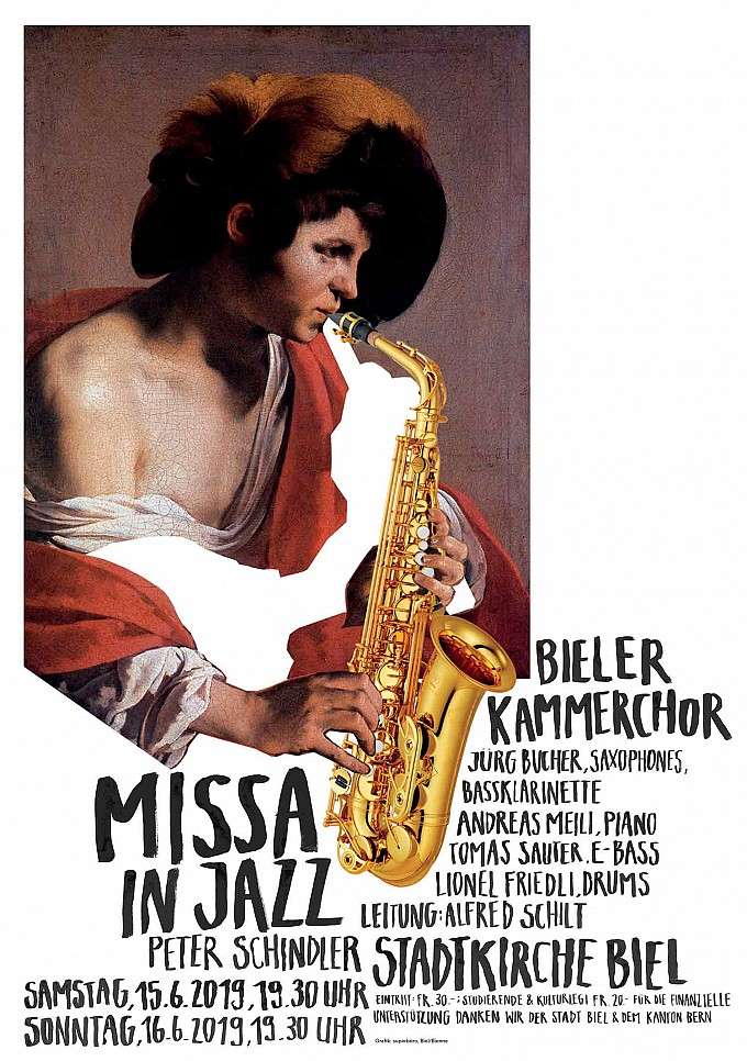 Missa in Jazz
